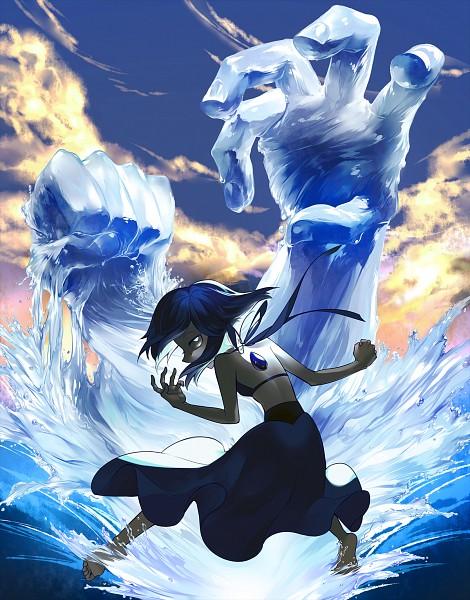 Tags: Anime, Pixiv Id 82465, Steven Universe, Lapis Lazuli (Steven Universe), Fanart, Fanart From Pixiv, Pixiv