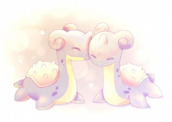 Tags: Anime, Pixiv Id 371566, Pokémon, Lapras, Fanart, Fanart From Pixiv, Pixiv