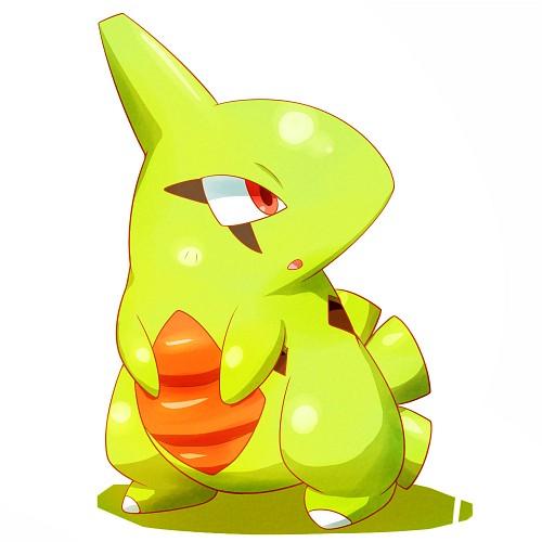 Larvitar - Pokémon