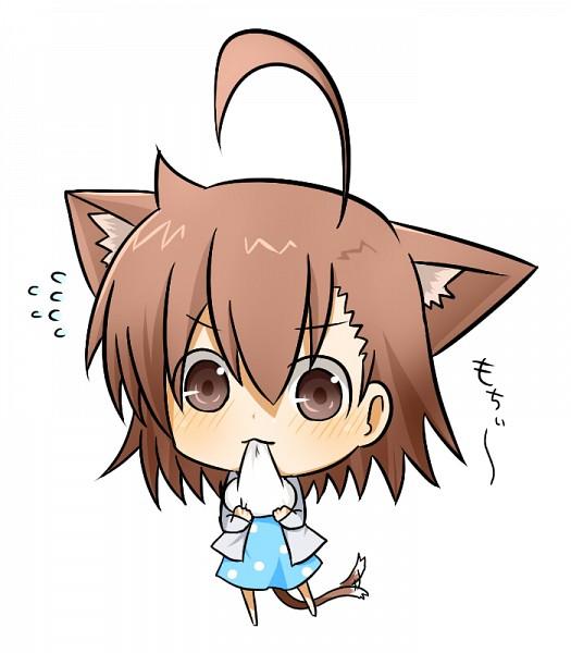 Tags: Anime, Rubii, To Aru Majutsu no Index, Last Order