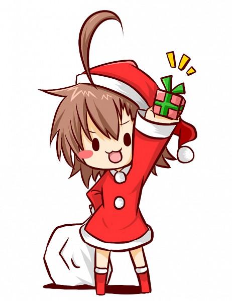 Tags: Anime, Rubii, To Aru Majutsu no Index, Last Order, Sack