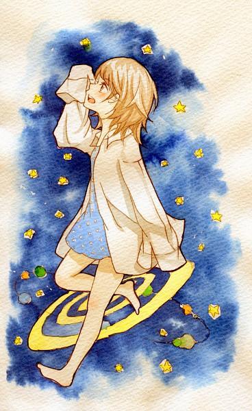 Tags: Anime, Pixiv Id 3006998, To Aru Majutsu no Index, Last Order, Pixiv, Mobile Wallpaper