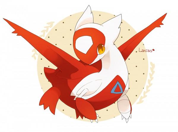 Latias - Pokémon