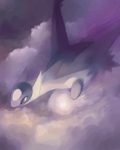 Latios - Pokémon