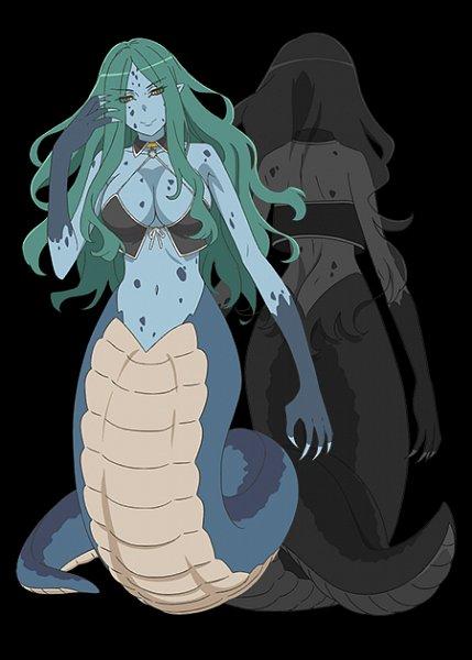 Laura (DanMachi) - Dungeon ni Deai wo Motomeru no wa Machigatteiru no Darou ka