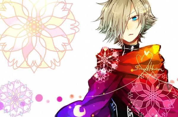 Tags: Anime, Laurencin, Roman (Sound Horizon), Sound Horizon