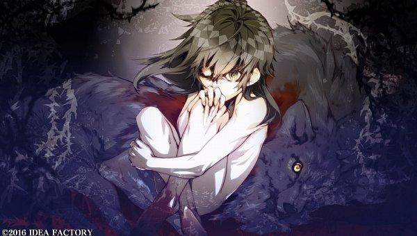 Tags: Anime, Yuiga Satoru, IDEA FACTORY, Otomate, Haitaka no Psychedelica, Lavan (Haitaka no Psychedelica), CG Art, Official Art