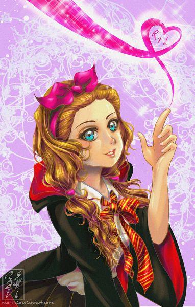 Lavender Brown - Harry Potter