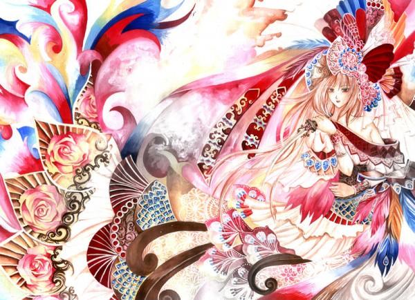 Tags: Anime, Laverinne, deviantART