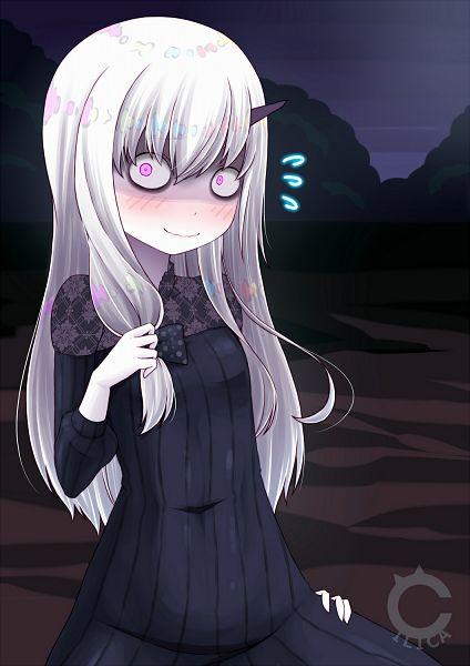 Tags: Anime, Cilica, Fate/Grand Order, Lavinia Whateley