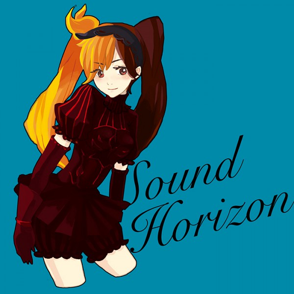 Tags: Anime, Layla (Sound Horizon), Seisen no Iberia, Sound Horizon
