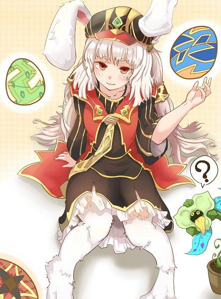 Tags: Anime, Pixiv Id 5058569, Sdorica -sunset-, Leah (Sdorica), Fanart From Pixiv, Pixiv, Fanart