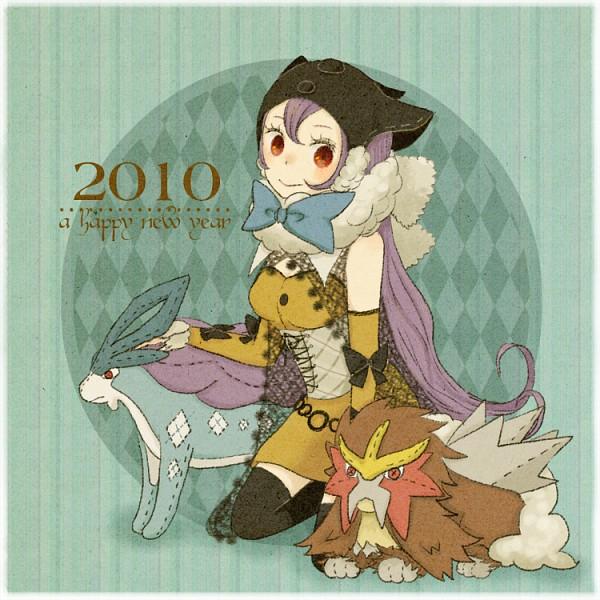 Tags: Anime, Pixiv Id 1311732, Pokémon, Raikou, Entei, Suicune, Legendary Pokémon, Legendary Beasts