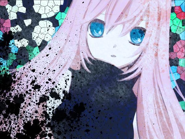 Tags: Anime, Yayoi (Pixiv182527), VOCALOID, Megurine Luka, Leia
