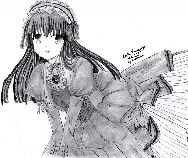 Tags: Anime, Perfect World Entertainment, Rusty Hearts, Leila Vergerius, deviantART