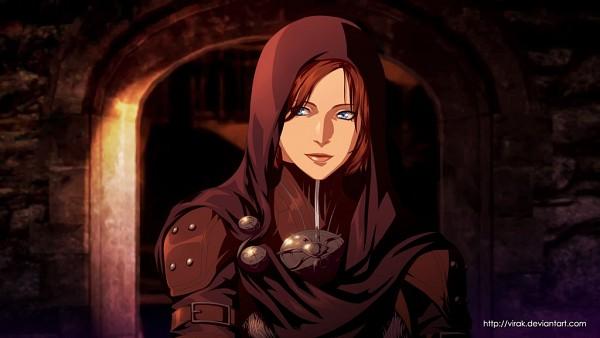 Leliana (Dragon Age) - Dragon Age: Origins