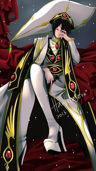 Tags: Anime, Pixiv Id 4306250, CODE GEASS: Hangyaku no Lelouch, Lelouch Lamperouge
