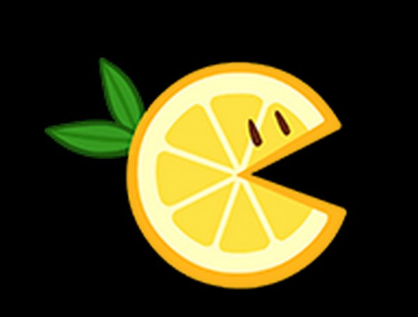 Tags: Anime, Devsisters, Cookie Run, Lemon Slice (Cookie Run), Upscale, Lemon, Official Art