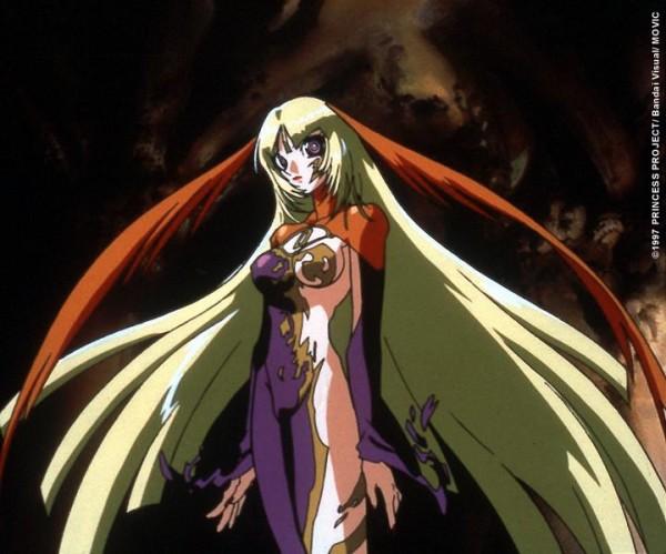 Lena (Shamanic Princess) - Shamanic Princess