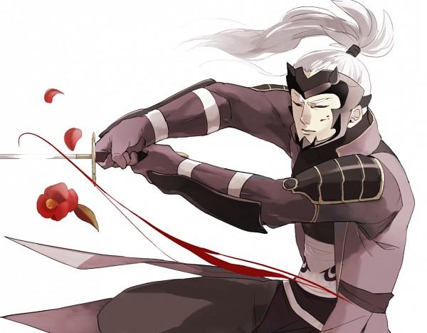 Lenha (Fire Emblem) - Fire Emblem: Kakusei