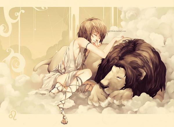 Leo (Zodiac) - Zodiac