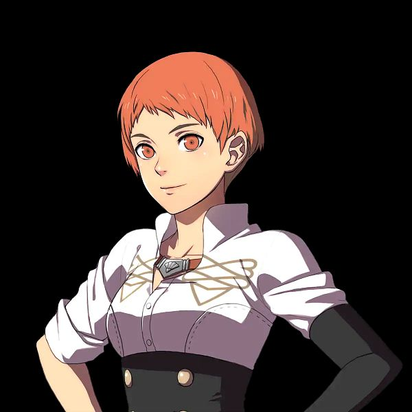 Leonie Pinelli - Fire Emblem: Fuuka Setsugetsu