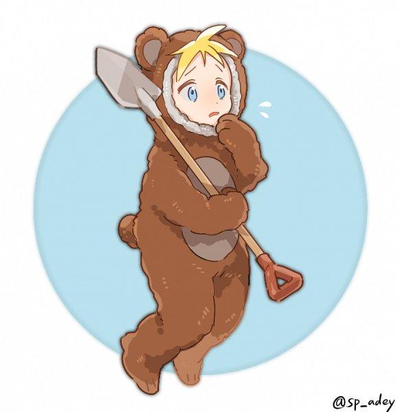 Tags: Anime, Pixiv Id 2236220, South Park, Leopold Stotch
