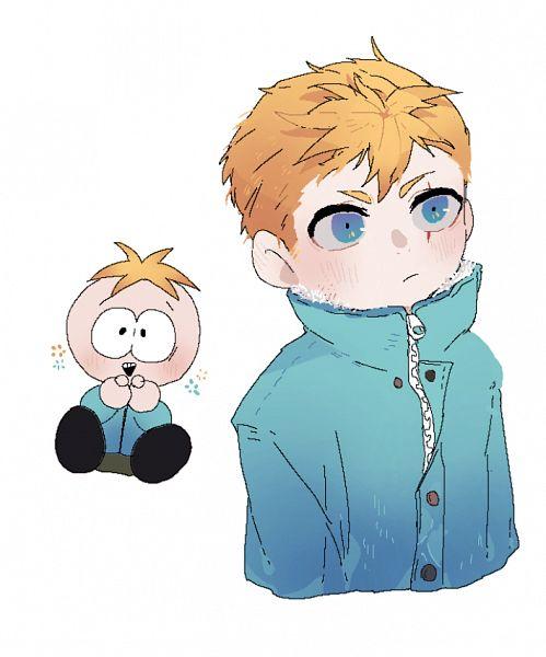 Tags: Anime, Pixiv Id 37441506, South Park, Leopold Stotch, Fanart, Fanart From Pixiv, Pixiv