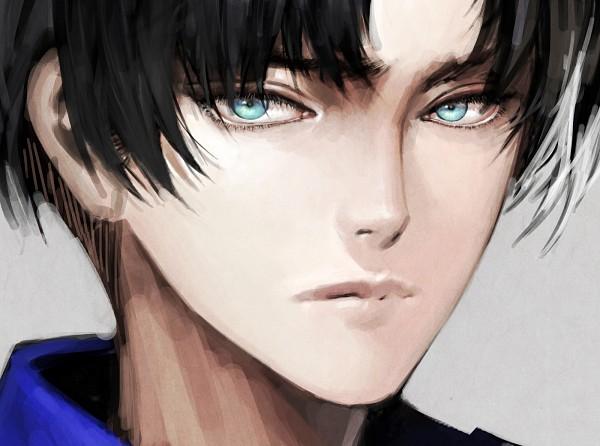 Tags: Anime, Pixiv Id 4300301, Attack on Titan, Levi Ackerman
