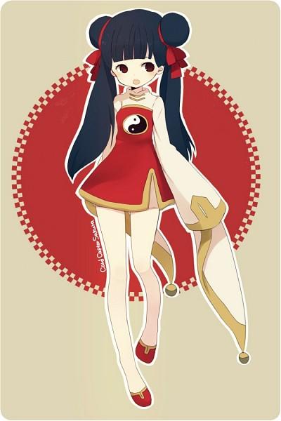 Li Meiling - Cardcaptor Sakura
