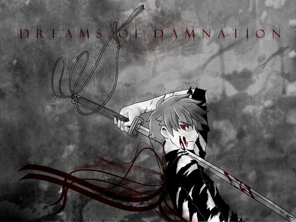 Tags: Anime, Tsubasa: RESERVoir CHRoNiCLE, Li Syaoran (TRC), 1152x864 Wallpaper, Wallpaper