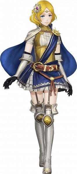 Liane (Fire Emblem) - Fire Emblem Musou