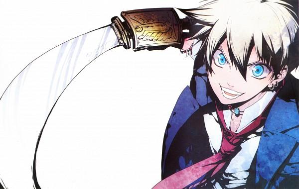 Tags: Anime, Sarachi Yomi, HuneX, La storia della Arcana Famiglia, Liberta, Official Art, Scan