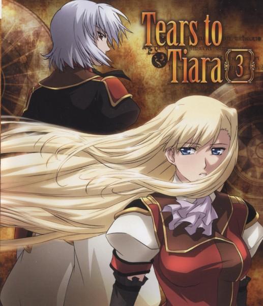 Lidia - Tears to Tiara