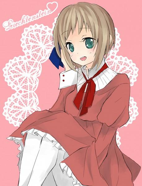 Tags: Anime, Axis Powers: Hetalia, Liechtenstein