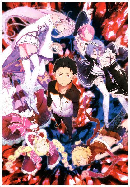 Light Novels 2014 - January