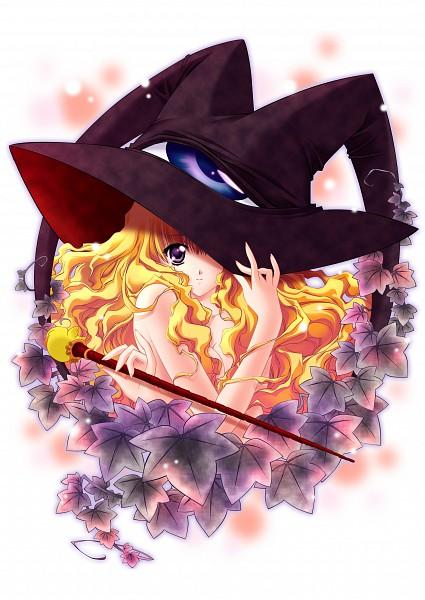 Tags: Anime, CARNELIAN, Yami to Boushi to Hon no Tabibito, Lilith (Yami to Boushi), Mobile Wallpaper