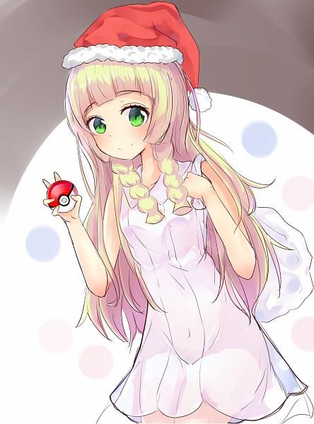 Tags: Anime, Pixiv Id 4897940, Pokémon Sun & Moon, Pokémon, Lillie (Pokémon), Fanart From Pixiv, PNG Conversion, Mobile Wallpaper, Pixiv, Fanart