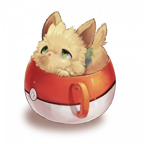 Lillipup - Pokémon