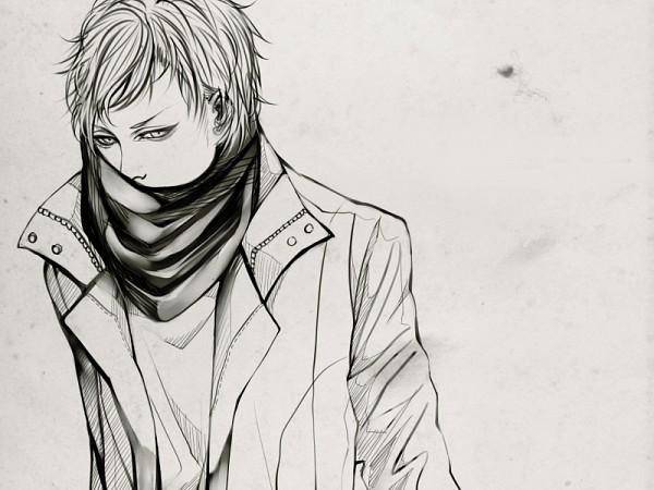 Tags: Anime, Lillymon (Artist), deviantART, Original