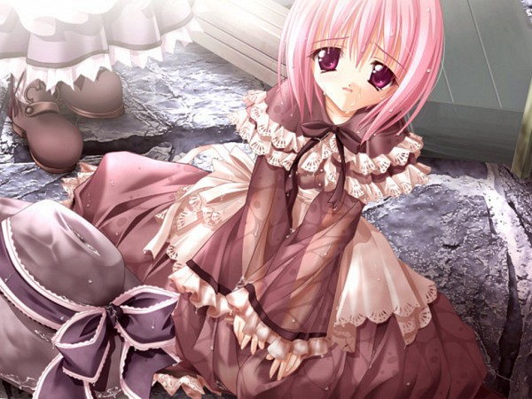 Tags: Anime, Tinkerbell, Cafe Little Wish, Lily (Cafe Little Wish)