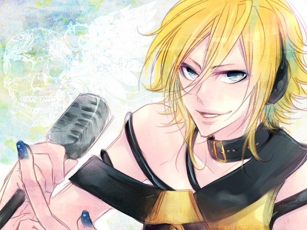 Lily ♂ - Lily (VOCALOID)
