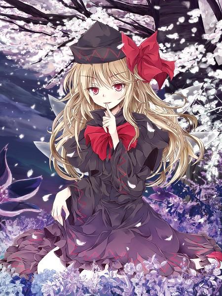 Lily Black - Lily White