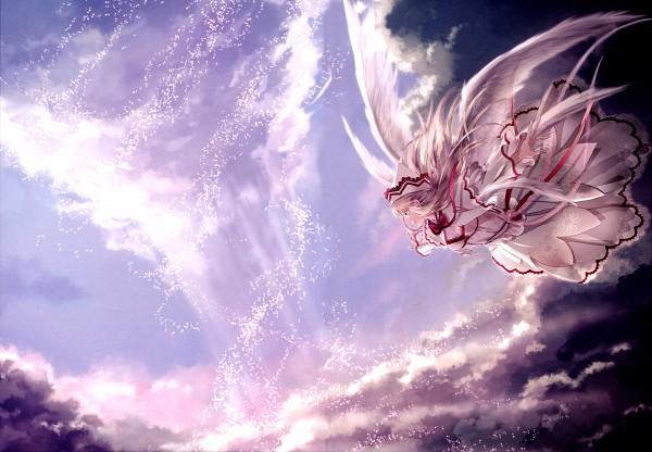 Lily White - Touhou