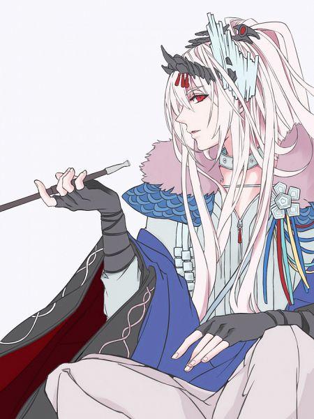 Tags: Anime, Pixiv Id 13795202, Thunderbolt Fantasy, Lin Xue Ya