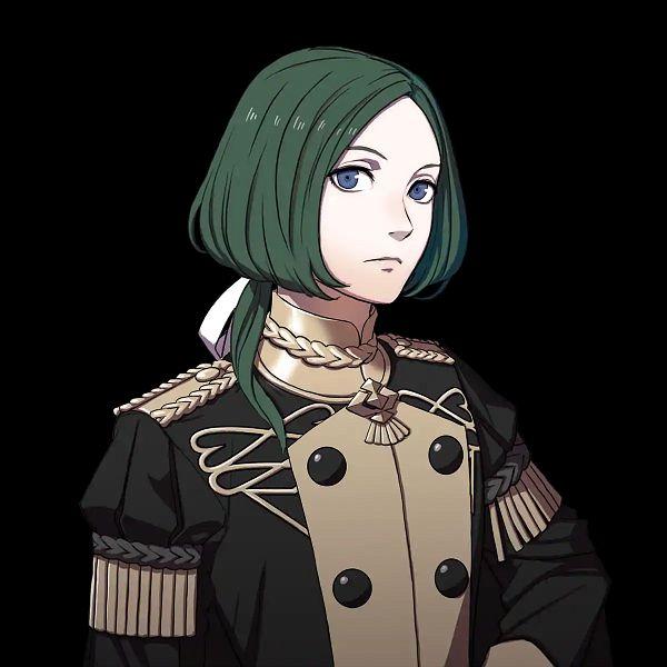 Linhardt von Hevring - Fire Emblem: Fuuka Setsugetsu