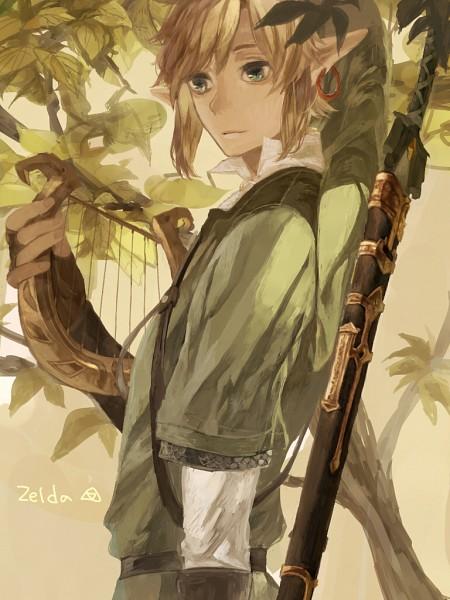 Tags: Anime, Anbivarens, Zelda no Densetsu: Skyward Sword, Zelda no Densetsu, Link, Link (Skyward Sword), Fanart, Pixiv, Fanart From Pixiv