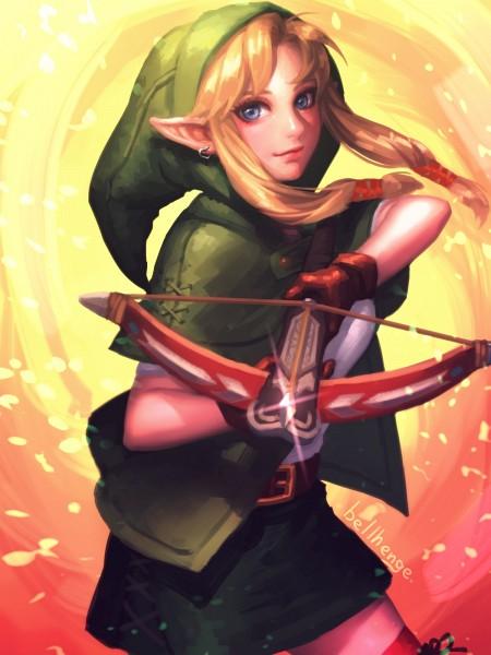 Tags: Anime, Bellhenge, Zelda no Densetsu, Zelda Musou, Linkle, Fanart From DeviantART, Mobile Wallpaper, deviantART, Fanart