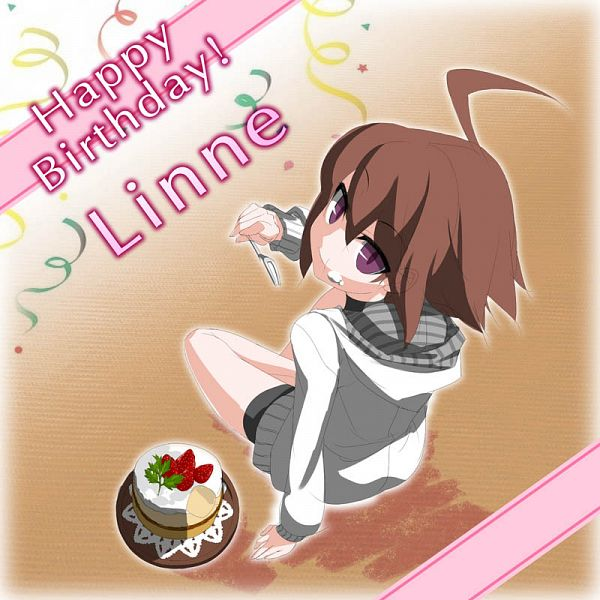 Tags: Anime, French-Bread (Studio), Under Night In-Birth, Linne (Under Night In-Birth), Official Art