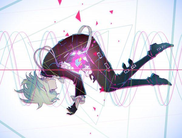 Tags: Anime, Pixiv Id 630851, Promare, Lio Fotia, Fanart From Pixiv, Pixiv, Fanart